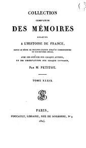 Chronologie novenaire, contenant l'histoire de la guerre sous le regne d'Henry IV: et les choses les plus mémorables advenues par tout le mondedepuis le commencement de son regne, l'an 1589 jusques à la paix faicte à Vervins, en juin 1598