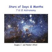 Stars - ESL English as a Second Language: of Days & Months 7 & 12 Astronomy