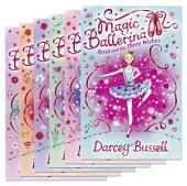 Magic Ballerina 7-12 (Magic Ballerina)
