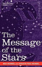 The Message of the Stars