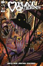 Rat Queens Vol. 2 #11