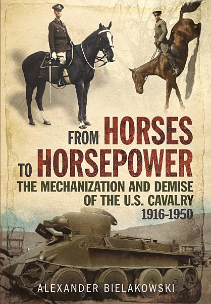 Download From Horses to Horsepower Book