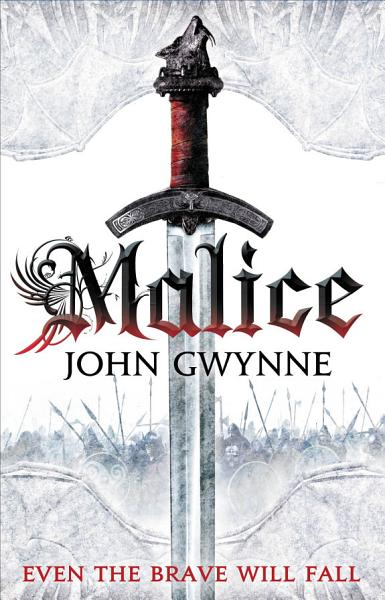 Download Malice Book