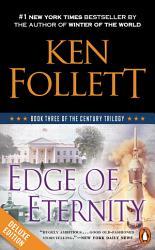 Edge Of Eternity Deluxe Edition Book PDF
