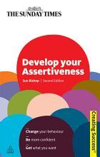 Develop Your Assertiveness PDF