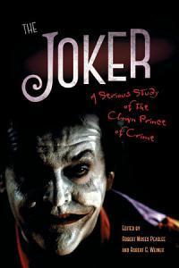 The Joker Book