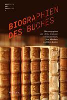 Biographien des Buches PDF