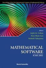 Mathematical Software