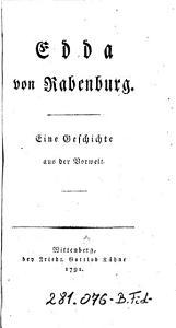 Edda von Rabenburg PDF