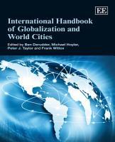 International Handbook of Globalization and World Cities PDF