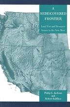A Rediscovered Frontier PDF