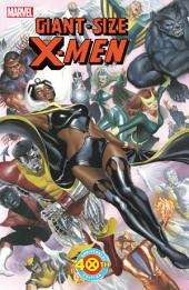 Giant-Size X-Men 40th Anniversary: Volume 1