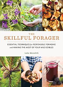 The Skillful Forager Book