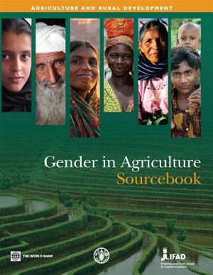 Gender in Agriculture Sourcebook PDF