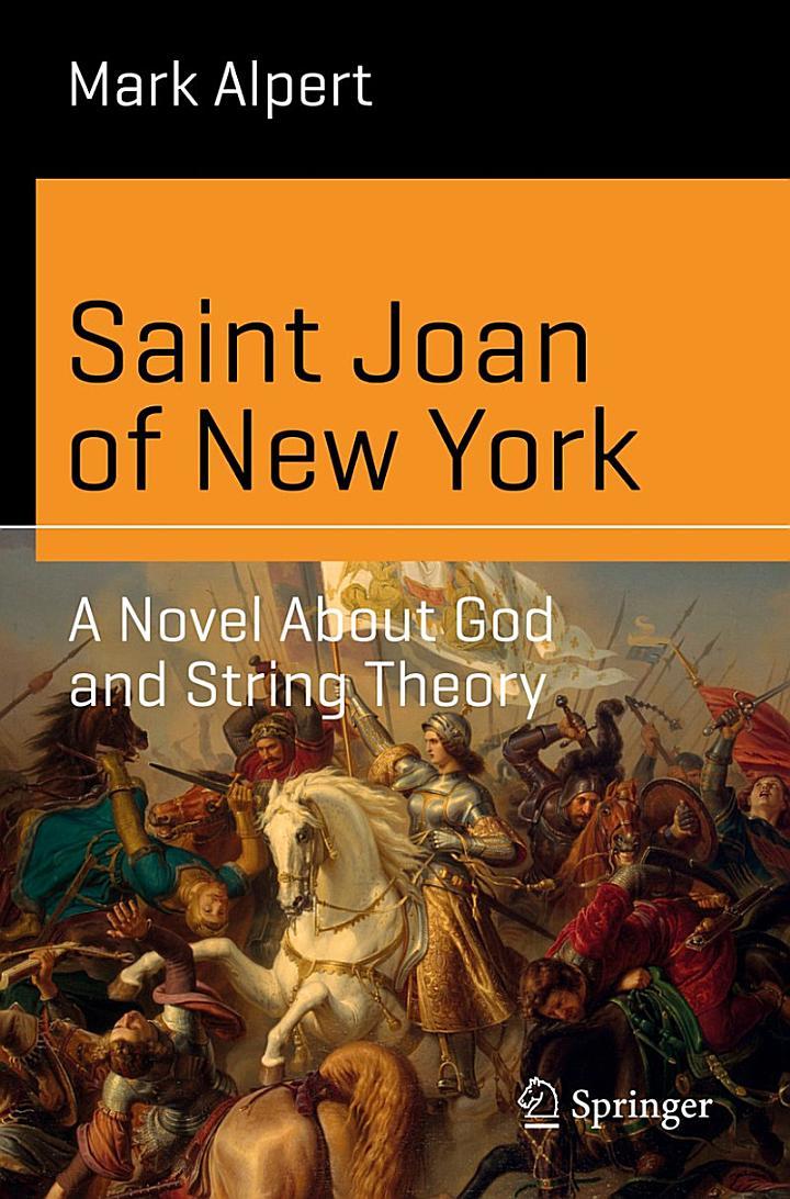 Saint Joan of New York