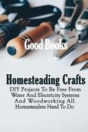 Homesteading Crafts