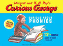 Curious George  Curious about Phonics PDF