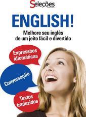 English!: Melhore seu inglês de um jeito fácil e divertido