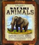 The Field Guide to Safari Animals PDF