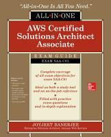 AWS Certified Solutions Architect Associate All in One Exam Guide  Exam SAA C01  PDF