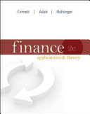 Loose Leaf Finance with Connect Plus PDF