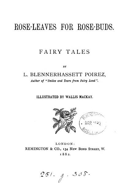 Download Rose leaves for Rose buds Book