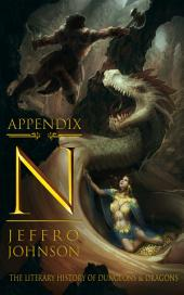 Appendix N: The Literary History of Dungeons & Dragons