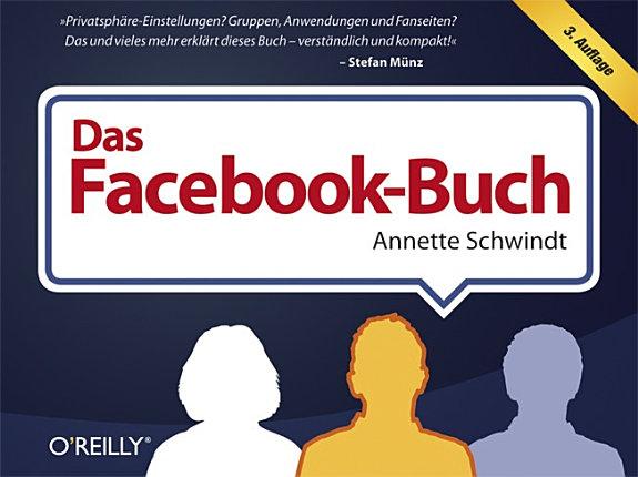 Das Facebook Buch PDF