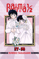 Ranma 1/2 (2-in-1 Edition), Vol. 19