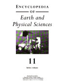 Encyclopedia of Earth and Physical Sciences  Index volume PDF
