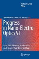 Progress in Nano Electro Optics VI PDF