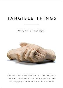 Tangible Things Book