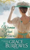 A Woman of True Honor PDF