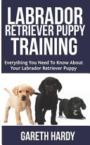 Your Labrador Retriever Puppy PDF