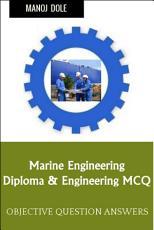 Marine Engineering Diploma Engineering MCQ PDF