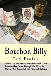 Bourbon Billy