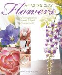 Amazing Clay Flowers PDF