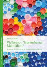 Vielbegabt  Tausendsassa  Multitalent  PDF