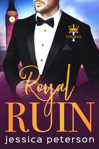 Download Royal Ruin Book