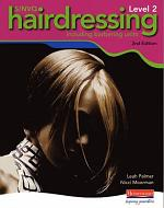 S/Nvq Level 2 Hairdressing with Barbering Candidate