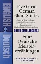 Five Great German Short Stories PDF