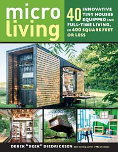 Micro Living Book
