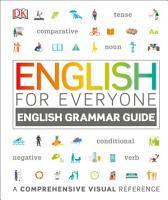 English Grammar Guide PDF