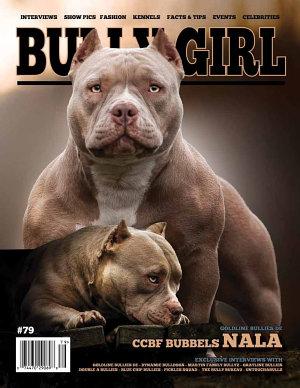 Bully Girl Magazine Issue 79 PDF