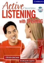 Active Listening with Speaking PDF