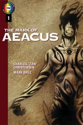 The Mark of Aeacus #1: Encounters