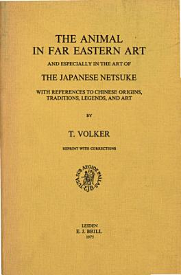 The Animal in Far Eastern Art PDF