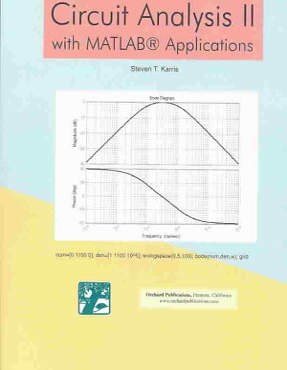 Circuit Analysis II PDF