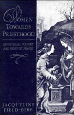 Women Towards Priesthood PDF
