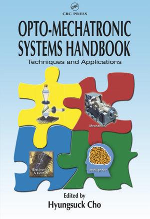 Opto Mechatronic Systems Handbook PDF